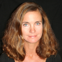 Susan Anderson - Author of Cold Case in Ellyson